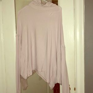 High neck sweater Free People!
